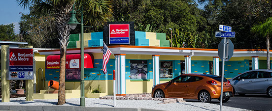 Clearwater Paint Store
