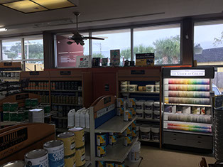St Pete Paint Store